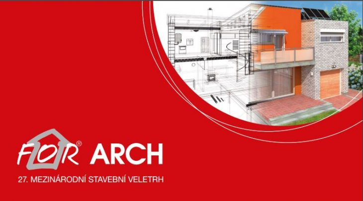 For Arch 2017 | 19. - 23.9.2017